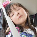 お子様も自賠責保険で交通事故施術を受けることが可能です!!